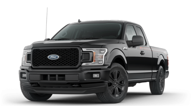 New 2020 Ford F-150 STX Truck for Sale in Corvallis OR